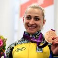 Каліна принесла Україні другу медаль Олімпіади