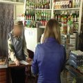 На Житомирщині за результатами роботи  міліції 16 власників торгівельних закладів, де дітям продавали алкоголь та цигарки,  позбавлені відповідних ліцензій