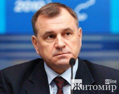 Губернатор Житомирщини просуває в депутати родичів