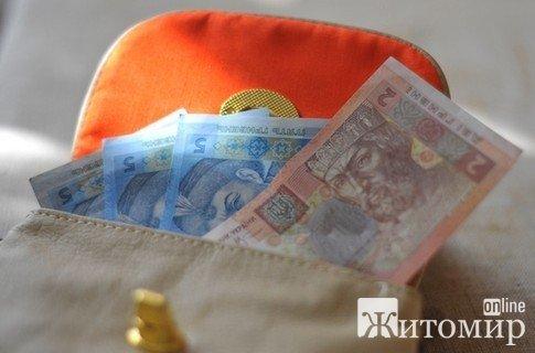 Третина українців не мають що відкладати на чорний день