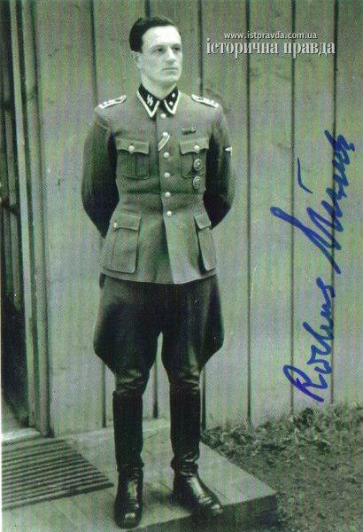 """Останній вартовий Гітлера: """"Я ні про що не жалкую"""""""