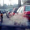 По газам: помста водія стала хітом інтернету. ВІДЕО