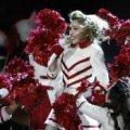 """Мадонна в Києві довела публіку до """"емоційного оргазму"""" і кричала """"о*уєнно"""". ВІДЕО"""