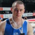 Спортивна гімнастика. Радівілов виграв бронзу в опорному стрибку