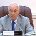 Азаров: Мажори повинні ходити пішки. ВІДЕО