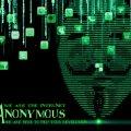 «Anonymous» атакували українські урядові сайти. ВІДЕО
