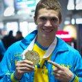 Український боксер виборов восьму бронзу