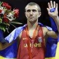Бокс. Ломаченко - дворазовий олімпійський чемпіон