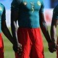 У Лондоні пропали чотири спортсмена з Конго