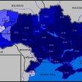 Ще у трьох областях російська мова стала регіональною