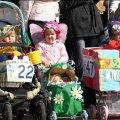 Житомирские родители начинают готовиться к Параду колясок