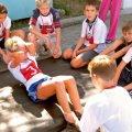 В українських школах скасовуються оцінки з фізкультури