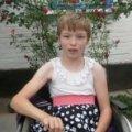 11-річна Катя потребує допомоги!