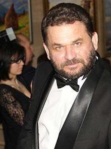 Схуднувши на 40 кiлограмiв, знаний актор врештi забув про тиск