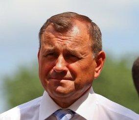 Житомирська Партія регіонів «здає» вибори губернатора опозиції