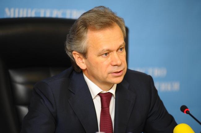 Замість Рижука губернатором призначать Присяжнюка