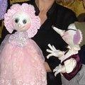 «Світ ляльок» в Житомирі - І відкритий фестиваль авторських й аматорських театрів