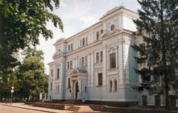 Житомирському національному агроекологічному університету - 90 років!