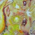 Виставка картин житомирянки Аліси Скворцової