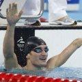 Паралімпіада. Плавання. Українець Калина переміг на 100-метрівці брасом