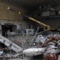 У Росії на пасажирів впав дах автовокзалу. ВІДЕО