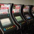 Близько 200 гральних автоматів та кілька десятків комп'ютерів вилучили працівники міліції  з підпільних ігрових залів на Житомирщині