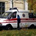 На дні народженні у Новоград-Волинському отруїлися 13 осіб