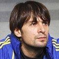 Ще один футболіст завершив свої виступи за збірну України