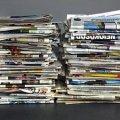 Через 6-8 років газети зникнуть. Залишиться лише Інтернет