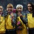 Українські олімпійці бунтують - спорт в країні вимирає. ВІДЕО
