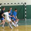 Команда «Авангард» стала обладателем Кубка Житомира по мини-футболу (футзалу)