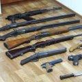 Зброя не прощає недбалого поводження з нею