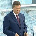 Янукович вірить, що Геракл існував - і навіть проїздом заскочив в Україну. ВІДЕО