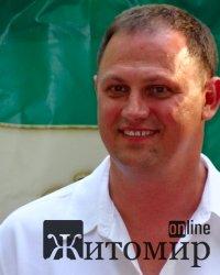 Сьогодні святкує свій День народження Андрій Федірко