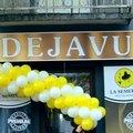 Кофейня Deja vu: Житомиряне привыкли пить тут хороший кофе, мы поддержим эту добрую традицию.