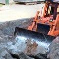 В Житомирі унікальну археологічну знахідку знищать бульдозером!