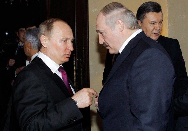 Хватит ли у Януковича денег на диктатуру?