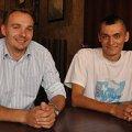 Люди, які гуртом популяризують українське