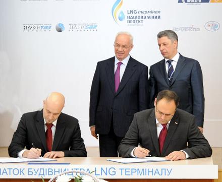 Іспанська компанія не знає, з ким Україна підписала мільярдну угоду