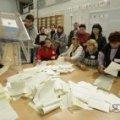 ЦВК п'ятий день не може порахувати голоси: в столиці б'ються, а в регіонах судяться