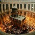 Храм гробу господнього в Єрусалимі закриють за... борги
