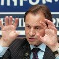 Томенко виступає за невизнання опозицією результатів виборів