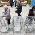 ЦВК підрахувала 100% протоколів по партіях
