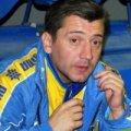 В киевском Дворце спорта погиб журналист