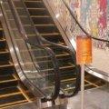 Після трагічної поїздки на ескалаторі 3-річна дівчинка опинилась у комі
