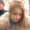 Тимошенко досягла мети і тепер боротиметься з Януковичем інакше. ВІДЕО