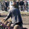 На Житомирщині знайшли та поховали рештки радянських воїнів