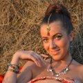 Житомирянка станцювала танець живота на Інтері і отримала 25 тисяч. ВІДЕО