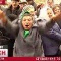 На Житомирщині сотні селян об'явили війну гігантському титановому родовищу. ВІДЕО