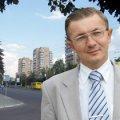 Коростенського лікаря, який хотів виграти вибори у Житомирі, виганяють з роботи